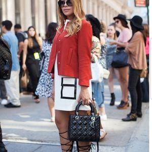 Zara Basic Swing Jacket, Size XS